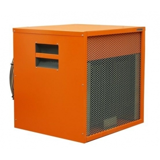 Тепловентилятор 50 кВт КЭВ-50Т20Е