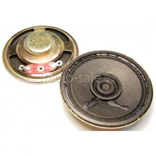 Динамик 8 Ом 1Вт(0,5W) (66mm)-1319778