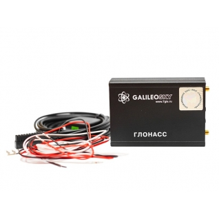 Galileo Sky ГЛОНАСС/GPS v5.0-480821