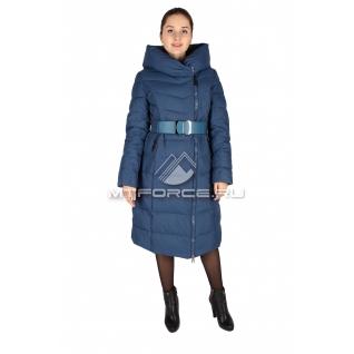Пальто женское зимнее большого размера 15173-678338