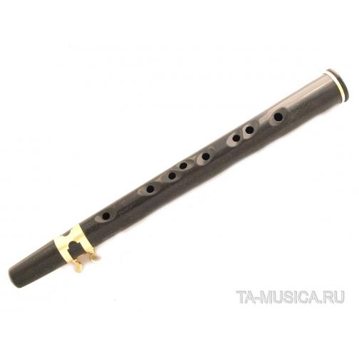 Кларнет карманный пластиковый-5100020