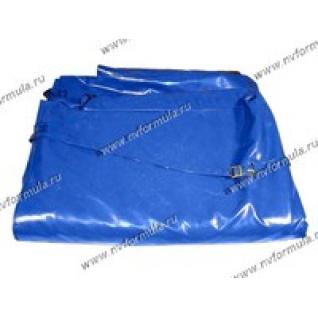 Тент Газель-3302 бортовая н/о усиленная двухсторонняя ткань-431069