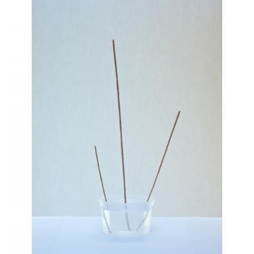 Фитиль воскованный для гелевых свечей (твердый)-1993283