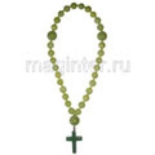 Четки православные из оникса, 12 мм-9056777