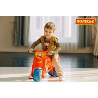 """Моторбайк """"Миффи"""" №2 Полесье-37878920"""