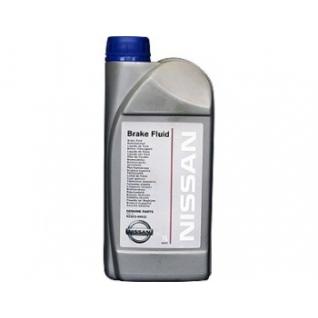 Тормозная жидкость NISSAN Nissan DOT4 1.0л KE90399932-5926832