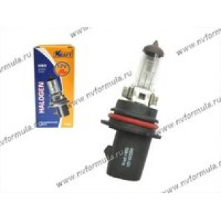 Лампа галоген 12V НВ5 65/55W PX29t KRAFT 700026-415901