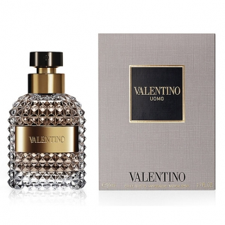 Valentino Valentino Uomo туалетная вода, 50 мл.-6038929