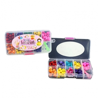 Набор бусин для создания украшений Beauty Beads Set-37741628