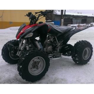 Scorpion 250B (27л/с) 4х клап. двиг.-1025648