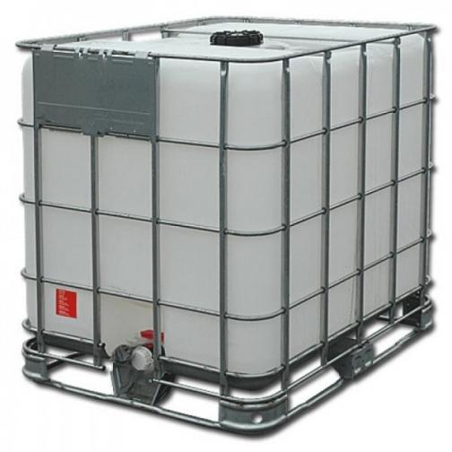 Жидкость для системы SCR дизельных двигателей AdBlue - 1000 л-4951586