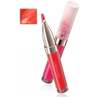 VOV Лаковая помада High Glossy Lip Rouse 02