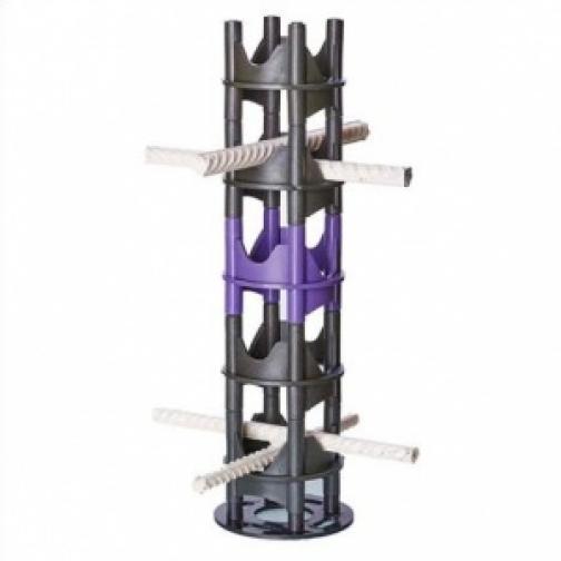 Фиксатор арматуры многоуровневый 40/50 арм.4-32мм.-6843593