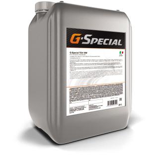 Трансмиссионное масло G-Special G-Special TO-4 10W, 20л-5921504