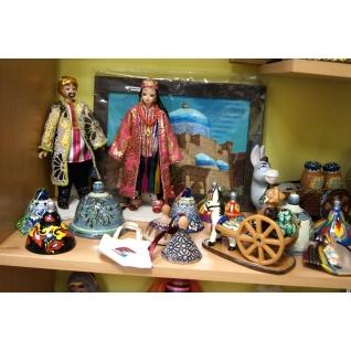 Куклы коллекционные (25 см)