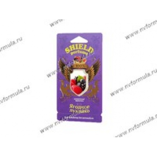 Ароматизатор Shield Perfume мембранный 7гр ягодное лукошко-433161