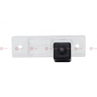 Штатная видеокамера парковки Redpower CIT162 для Citroen C-Elysee, Peugeot 301 RedPower-6944996