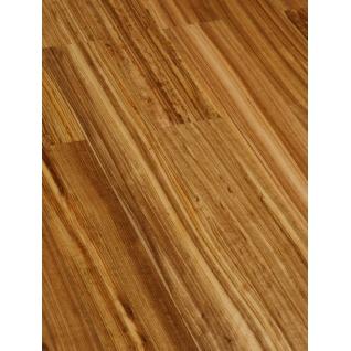 Массивная доска MGK Magestik Floor Зебрано Селект 910x122x18 (лак)-5345026