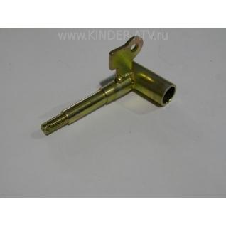 Поворотный кулак правый (125сс)-1025948