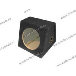 Короб для сабвуфера 25л трапеция 12-9060501