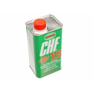 Жидкость для ГУР Pentosin CHF 11S 1л