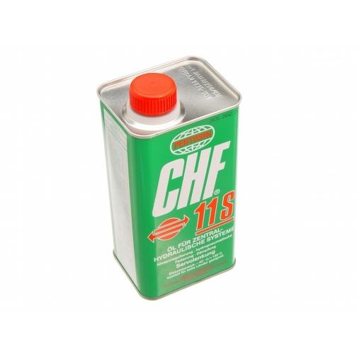 Жидкость для ГУР Pentosin CHF 11S 1л-5921853