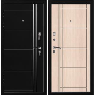 Дверь металлическая Valberg С3 ГРАНИТ 2066/880/104 R/L