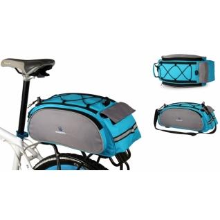TBS Сумка велосипедная TBS Сумка на багажник L40xH21xW16см (0)-37409040