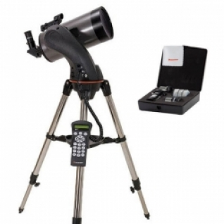 Celestron Телескоп Celestron NexStar 127SLT + Набор аксессуаров АstroMaster-1454694