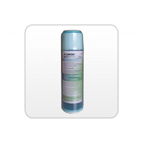 Картридж Aquapost AGC 0.05 SL10 Aquapost 6906624