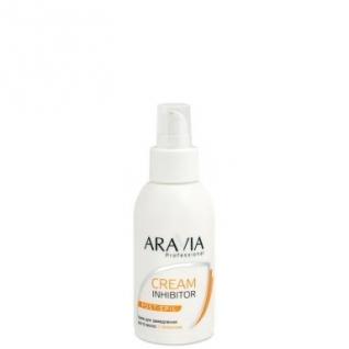 Aravia Крем для замедления роста волос с папаином-5886274