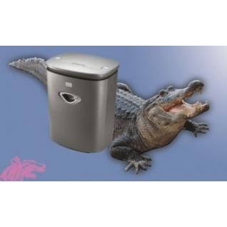 Уничтожитель бумаг Alligator 511 CC+-398644