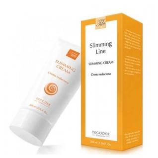 Tegoder Slimming Cream - Крем для коррекции фигуры