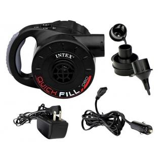Насос электрический с аккумулятором Quick-Fill Pump Intex-37711920