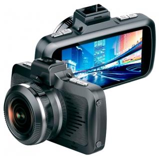 Автомобильный видеорегистратор Pantera-HD Ambarella A7 GPS нового поколения с антирадаром-5245849