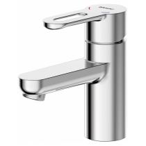 Смеситель для умывальника Bravat Stream-D F137163C