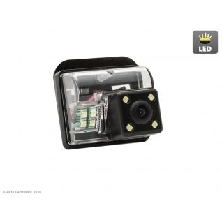 CMOS ECO LED штатная камера заднего вида AVIS Electronics AVS112CPR (#044) для MAZDA СХ-5 / СХ-7 / СХ-9 / 3 HATCHBACK / 6 (GG, GY) SEDAN (2002-2008) / 6 (GH) SPORT WAGON (2007-2012) Avis-9193307
