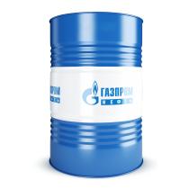 Индустриальное масло ГАЗПРОМНЕФТЬ И-12 веретенное, 205л