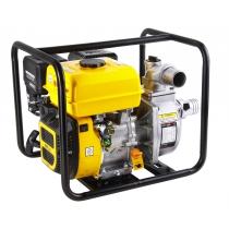 HAMMER Мотопомпа бензиновая Hammer MTP4000
