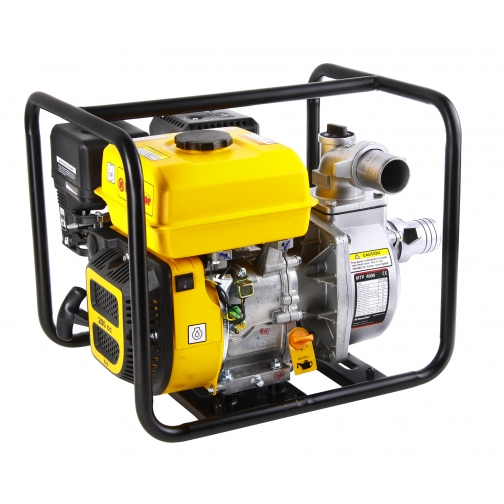 HAMMER Мотопомпа бензиновая Hammer MTP4000 5678314