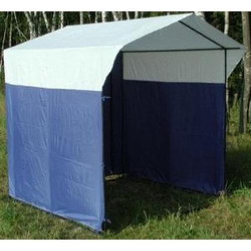 Палатка торговая 1,5х1,5 (разборная)-828754