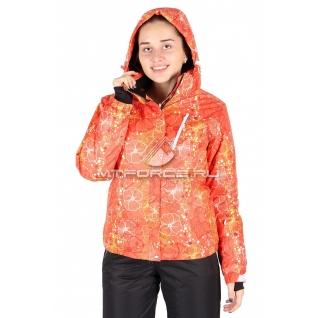 Куртка горнолыжная женская 78