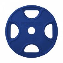 Foreman Обрезиненный диск FOREMAN FMPRR-20KGBL (20 кг)