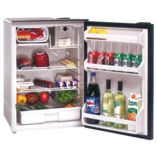 Isotherm Холодильник однодверный Isotherm Cruise 130 IM-1130BB1AA0000C 12/24 В 1,2 - 5,0 А 130 л-1215959