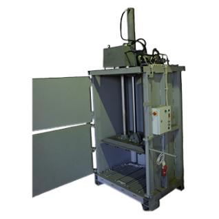 Пресс вертикальный гидравлический Сириус 4-1К-5194480