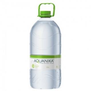 Вода минеральная Акваника 5л ПЭТ