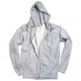 Made in Germany Толстовка, цвет серый-5024309