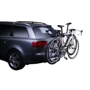 Крепление на фаркоп THULE Xpress для 2-х велосипедов 970 970 Thule-5302571