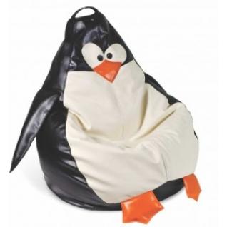 """Детское кресло-мешок """"Пингвин""""-1426896"""