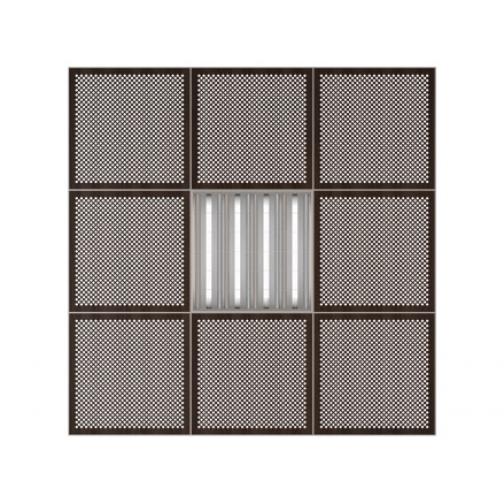 Потолочная плита Presko Глория 59.5х59.5-6768506